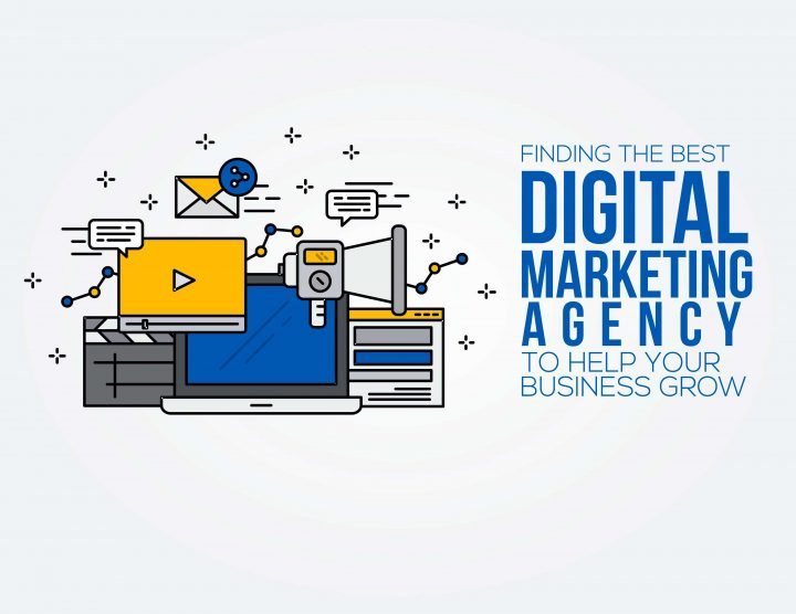 finding the best digital marketing agency in abuja - Abule Graphics