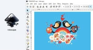 inkscape best-graphic-design-software-nigeria-designers